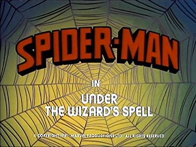 Movie tube watch tv series Under the Wizard's Spell [720x320]