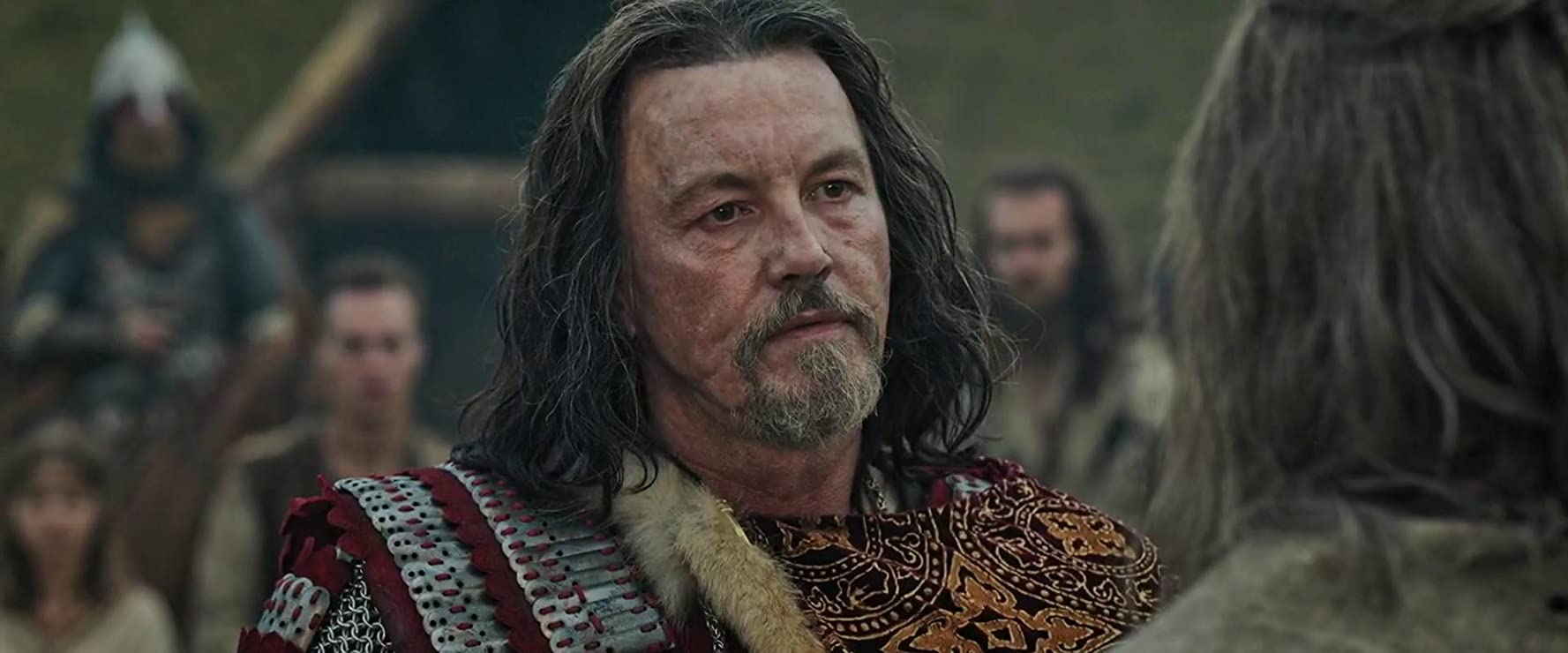 Tommy Flanagan in The Rising Hawk (2019)