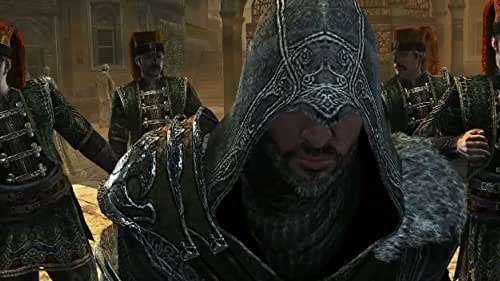 Assassin's Creed: Revelations (Trailer 3)
