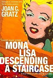 Mona Lisa Descending a Staircase(1992) Poster - Movie Forum, Cast, Reviews