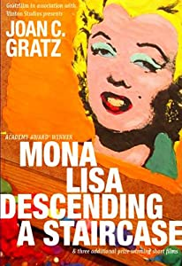 Mona Lisa Descending a Staircase Daniel Greaves