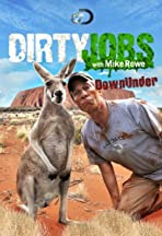Dirty Jobs: Down Under