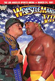 WrestleMania VII (1991) IMDb