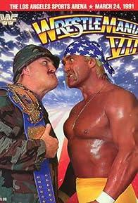 Primary photo for WrestleMania VII