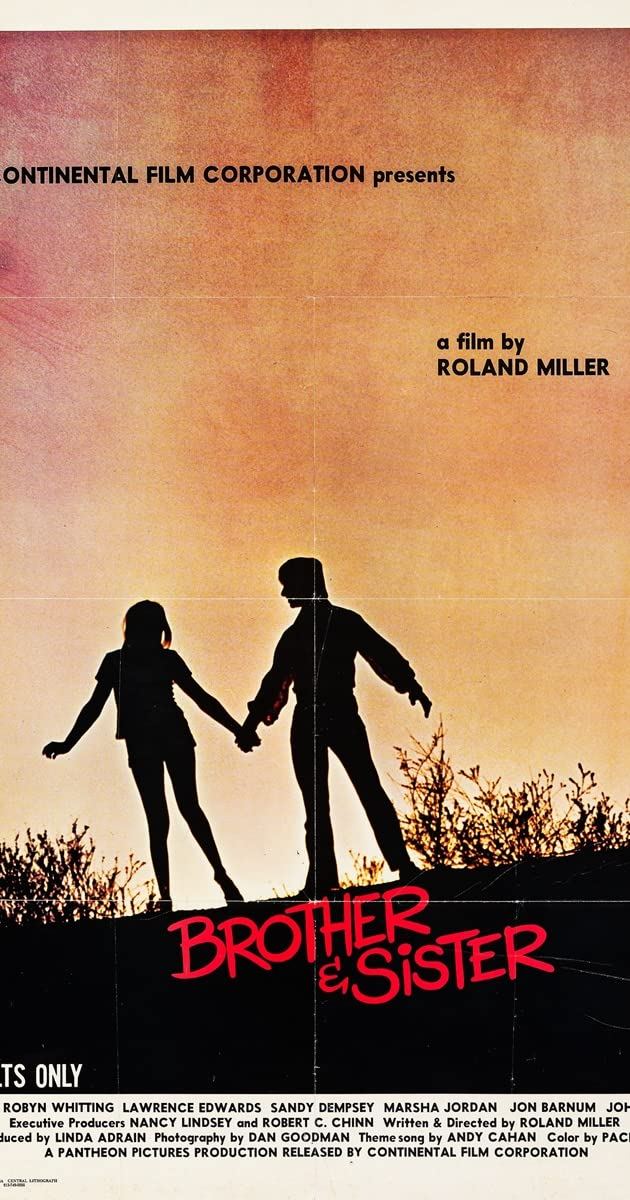 sangrado Jadeo eso es todo  Brother and Sister (1975) - IMDb
