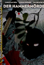 Der Hammermörder Poster
