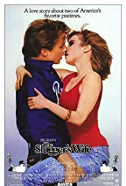 The Slugger's Wife (1985) Poster - Movie Forum, Cast, Reviews