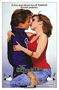 Movie videos to watch The Slugger's Wife by Hal Ashby [480x854]