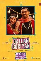 Dhvani Bhanushali & Taz: Gallan Goriyan
