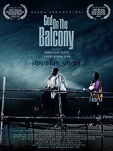 God on the Balcony (2020)