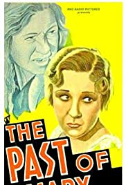 The Past of Mary Holmes Poster