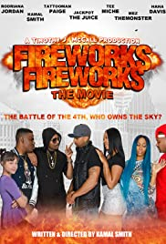 Fireworks Fireworks Poster