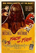 Primary image for Face of Fire