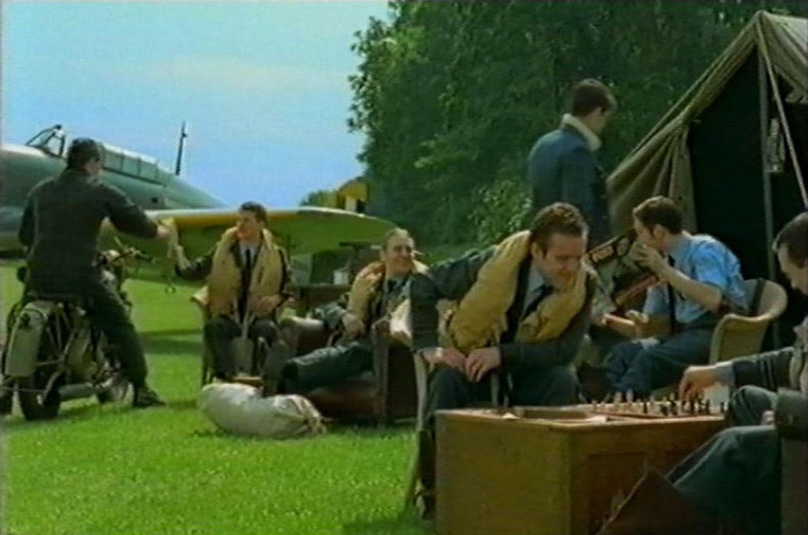 Battle of Britain (TV Series 2000– ) - IMDb