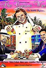 The Cuisine War Poster