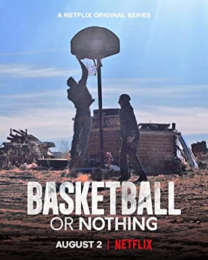 Where to stream Basketball or Nothing