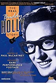 The Real Buddy Holly Story Poster