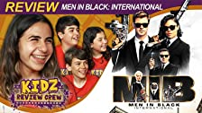 Review: Men in Black International
