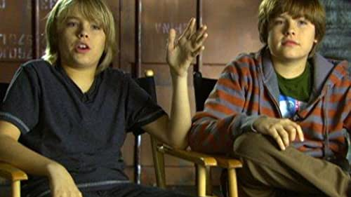 Suite Life of Zack and Cody Vol. 3