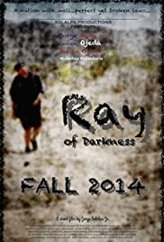Ray of Darkness Poster