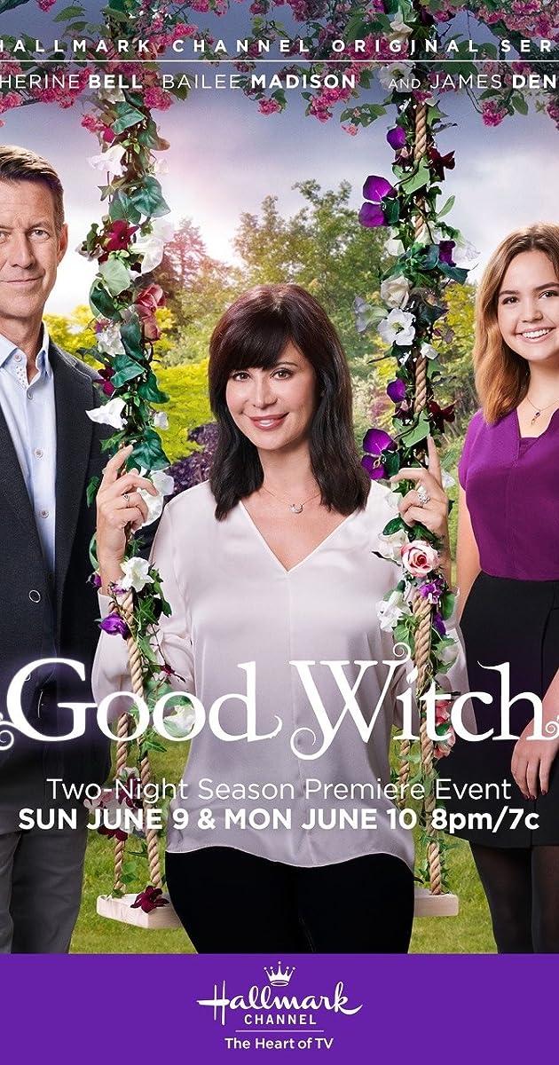Good Witch (TV Series 2015– ) - Full Cast & Crew - IMDb
