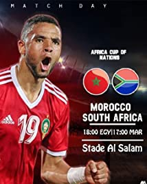 South Africa vs Morocco (2019)