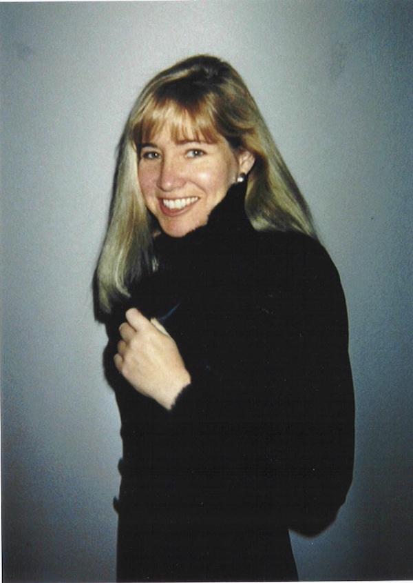 Linda Shayne naked 7