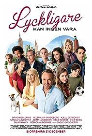 Kjell Bergqvist, Eagle Eye Cherry, and David Hellenius in Lyckligare kan ingen vara (2018)