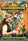 The Creation Adventure Team: Six Short Days, One Big Adventure