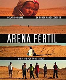 Arena Fértil (2012)