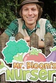 Mr. Bloom's Nursery Poster