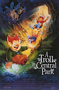 Subtitles downloads english movies A Troll in Central Park [UHD]