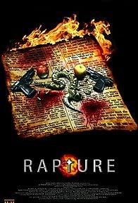 Primary photo for Rapture