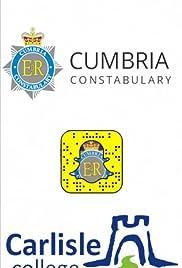 Cumbria Police Snapchat Takeover Poster