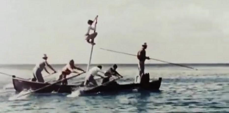 Lu tempu di li pisci spata (1955)