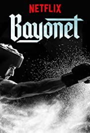 Bayoneta สังเวียนท้าคน (2018)