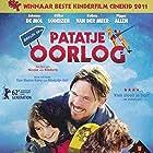 Johnny de Mol and Pippa Allen in Patatje Oorlog (2011)