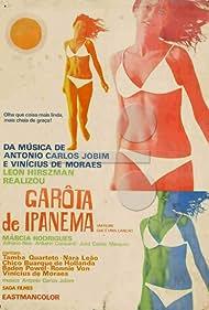 Garota de Ipanema (1967)
