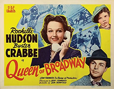 New movie trailers to download Queen of Broadway USA [mp4]