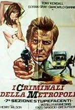 I criminali della metropoli