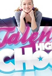 Talent High School - Il sogno di Sofia Poster