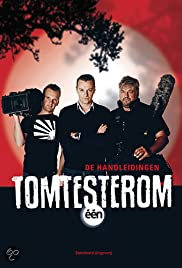Tomtesterom Poster