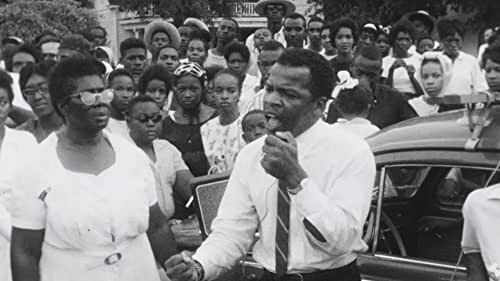 Using interviews and rare archival footage, 'John Lewis: Good Trouble' chronicles Lewis' 60-plus years of social activism and legislative action on civil rights, voting rights, gun control, health-care reform and immigration.