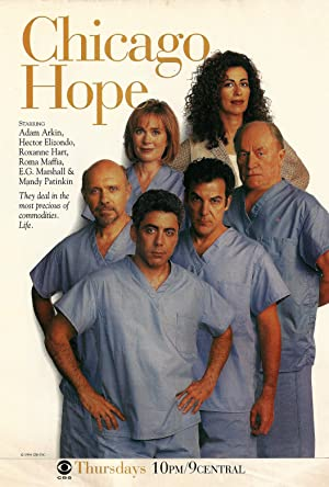 Chicago Hope (1994–2000)