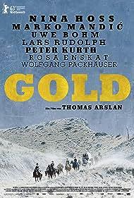 Gold (2013) Poster - Movie Forum, Cast, Reviews