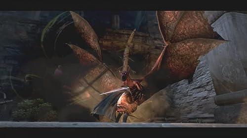 Dragon's Dogma: New Enemies