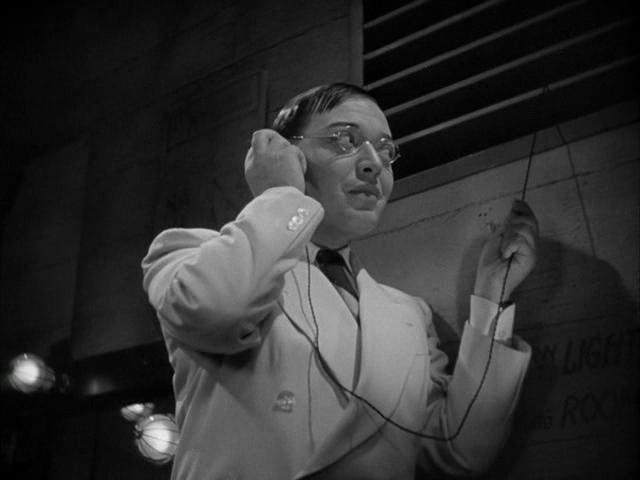 Peter Lorre in Mr. Moto's Last Warning (1939)