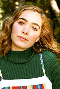 Primary photo for Haley Lu Richardson