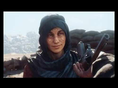 Battlefield 1 (VG)