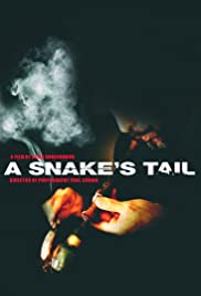 A Snake's Tail Poster